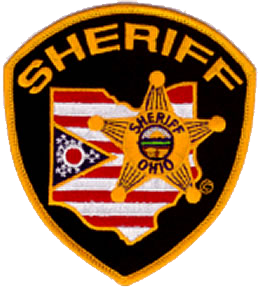 sheriff patch